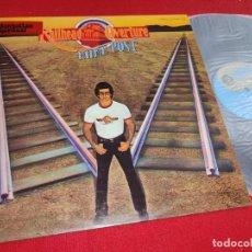 Discos de vinilo: MIKE POST RAILHEAD OVERTURE LP 1975 MGM ESPAÑA SPAIN EXCELENTE ESTADO. Lote 277449943