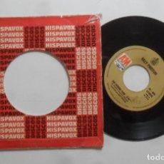 Discos de vinilo: SINGLE - BILLY PRESTON - A: ESCRIBI UNA CANCION SENCILLA - B: THE LOONER TUNE - AM RECODS - 1972. Lote 277459628