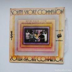 Discos de vinilo: SOUTH SHORE COMMISSION. BEFORE YOU'VE GONE. SINGLE. TDKDS21. Lote 277507028