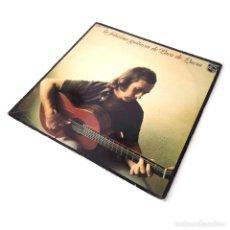 Discos de vinilo: PACO DE LUCÍA - LA FABULOSA GUITARRA DE PACO DE LUCÍA.. Lote 277510103