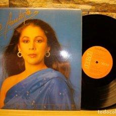 Discos de vinilo: ISABEL PANTOJA – MARINERO DE LUCES VINILO, LP. Lote 277511178