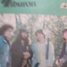 Discos de vinilo: TIBURON-AMO LA ECOLOGIA-LP. Lote 277513958