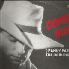 Discos de vinilo: FALCO COMING HOME. Lote 277517198