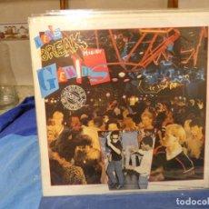 Discos de vinilo: MAXI SINGLE ESPAÑA 1984 MUY BUEN ESTADO GENERAL LET´S BREAK GENIUS. Lote 277539843