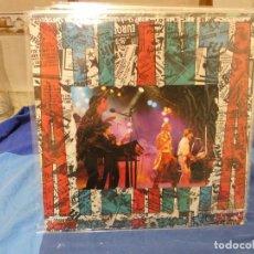 Discos de vinilo: MAXI SINGLE ESPAÑA 1984 BLANCO Y NEGRO SOMETHING MORE THAN FUNKY BY ATLANTA MUY BUEN ESTADO. Lote 277539893
