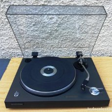 Discos de vinilo: TOCADISCOS VINILO KENWOOD KD-1500. Lote 277559423