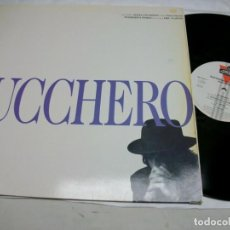 Discos de vinilo: ZUCHERO ZUCHERO VINYL LP. Lote 277589703