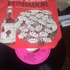 Discos de vinilo: NURIA FELIU DISCO FUNDADOR. Lote 277601903