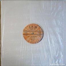 Discos de vinilo: JOEY C, ALL I'M ASKING, JAM ON IT J-1003. Lote 277607238