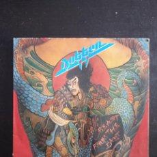 Discos de vinilo: DOKKEN BEST FROM THE EAST -ELEKTRA ASYLUM RECORDS 1988. Lote 277608198