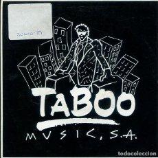 Discos de vinilo: ROSS & CO / CHIPIE CALINE / MIMOSA TRAVIESA (SINGLE PROMO 1989). Lote 277618528