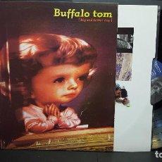 Discos de vinilo: BUFFALO TOM BIG RED LETTER DAY LP UK 1993 PEPETO TOP. Lote 277625908