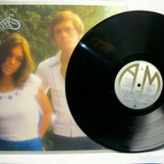 Discos de vinilo: THE CARPENTERS HORIZON LP VINYL. Lote 277646938