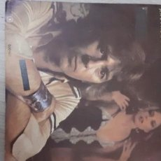 Discos de vinilo: JOHN MAYALL BOTTOM LINE. Lote 277651698