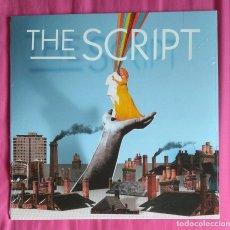 Discos de vinilo: THE SCRIPT - THE SCRIPT 12'' LP PRECINTADO - ROCK ALTERNATIVO POP ROCK. Lote 277655718