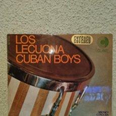 Discos de vinilo: LOS LECUONA,CUBAN BOYS. Lote 277658858