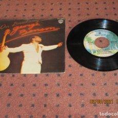 Discos de vinilo: GEORGE BENSON - ON BROADWAY - SINGLE - SPAIN - WARNER - REF 45-1683 - LE -. Lote 277687748