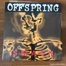 Discos de vinilo: OFFSPRING - SMASH (1994) - LP REEDICIÓN EPITAPH NUEVO. Lote 175566694