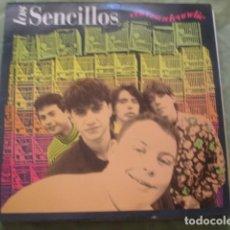 Discos de vinilo: LOS SENCILLOS ENCASADENADIE. Lote 277712953