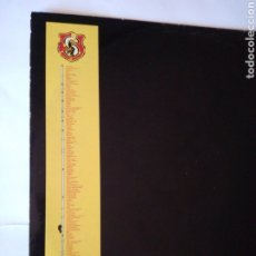 Discos de vinilo: SANTOS - BRUXELLES EP. Lote 277720073