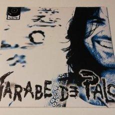 Discos de vinilo: 0721- JARABE DE PALO JARABE DE PALO- VIN 12- NEW PRECINTED. Lote 277736213