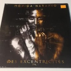 Discos de vinilo: 0721- MONICA NARANJO MES EXCENTRICITES VOL I- VIN 12- NEW PRECINTED. Lote 277736808