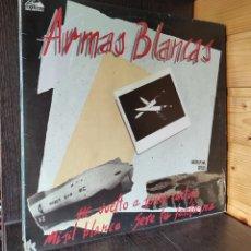 Discos de vinilo: 13 MAXI , ARMAS BLANCAS , HE VUELTO A SOÑAR CONTIGO. Lote 277742318