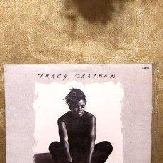 Discos de vinilo: DISCO DE TRACY CHAPMAN CROSSROADS. Lote 277797063