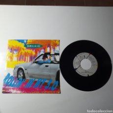 Discos de vinilo: 21-1. VANILLA ICE - ROLLING IN MY 5.0, 1991.. Lote 277833668