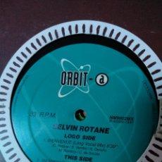 Discos de vinilo: CELVIN ROTANE - BIENVENUE. Lote 278169898