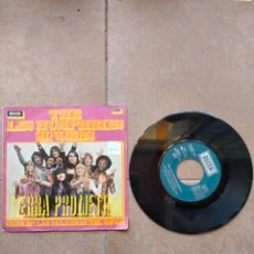 Discos de vinilo: THE LES HUMPHRIES SINGERS _ TIERRA PROMETIDA _ SPAIN DECCA _ PR. Lote 278180163