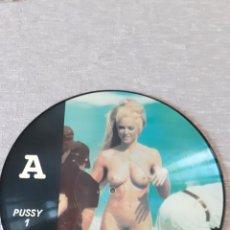 "Discos de vinilo: VINILO/PICTURE DISC 12"" MADONNA. Lote 278185133"