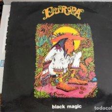 Discos de vinilo: BLACK MAGIC – EUROPA SELLO: BOY RECORDS – BOY-071. BUEN ESTADO. NEAR MINT / VG+. Lote 278193468