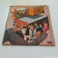 Discos de vinilo: LO MEJOR DE MOODY BLUES - WHITE PLAINS, MARMALADE 1972 DECCA. Lote 278211083