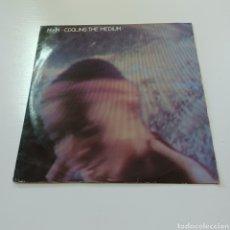 Discos de vinilo: M + M - COOLING THE MEDIUM 1984 RCA MAXI SINGLE. Lote 278223023