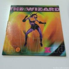 """Discos de vinilo: THE WIZARD - WIZAR """"N"""" HOZ. Lote 278224748"""