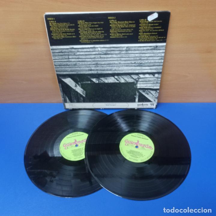 Discos de vinilo: DOBLE LP DISCOS DE VINILO - BANJO PARIS SESSION - SELLO GUIMBARDA - Foto 2 - 278228653