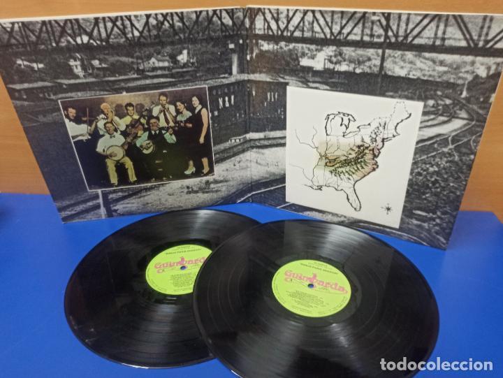 Discos de vinilo: DOBLE LP DISCOS DE VINILO - BANJO PARIS SESSION - SELLO GUIMBARDA - Foto 3 - 278228653