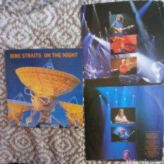 Discos de vinilo: DIRE STRAITS. Lote 278265643