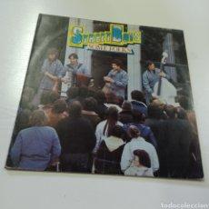 Discos de vinilo: STREET BOYS - SOME FOLKS. Lote 278270658