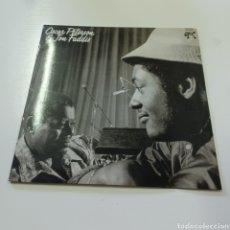 Discos de vinilo: OSCAR PETERSON & JON FADDIS. Lote 278271378