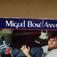 Discos de vinilo: MIGUEL BOSQUE ANNA. Lote 278325928