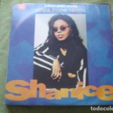 Discos de vinilo: SHANICE I LOVE YOUR SMILE (DRIZA BONE REMIXES). Lote 278334473