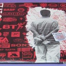 Discos de vinilo: ONE BY ONE - LP. Lote 278340923