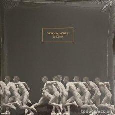 Discos de vinilo: VETUSTA MORLA – LA DERIVA -2 LP-. Lote 278347198