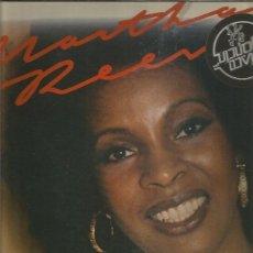 Discos de vinilo: MARTHA REEVES WE MEET AGAIN. Lote 278349728