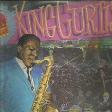 Discos de vinilo: KING CURTIS THAT ALRIGHT. Lote 278351373