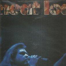 Discos de vinilo: MEAT LOAF LIVE WEMBLEY. Lote 278353138