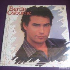 Discos de vinilo: BERTÍN OSBORNE - DOBLE LP HISPAVOX 1984 - RECOPILATORIO 18 EXITOS PRIMERA EPOCA - MELODICA LATINA. Lote 278406073