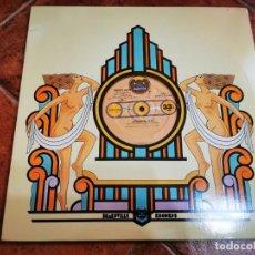 Discos de vinilo: NORMA JEAN SORCERER CHIC MAXI SINGLE VINILO DEL AÑO 1978 USA DISCO FUNK CONTIENE 2 TEMAS. Lote 278415253